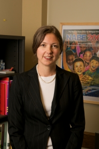 Dr. Holly Hansen-Thomas, Associate Professor of Teacher Education is creator and supervisor of SMARTTEL.