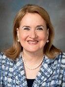 Hon. Sylvia Garcia, B. S. 1972, Social Work