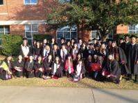 Dec. Grad - Denton -nurses
