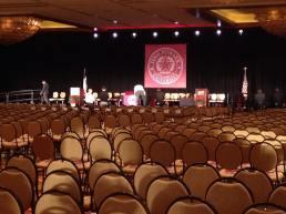 Dec. Grad - Houston - Room