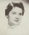 Mary Elizabeth (Gaunt) Roberts