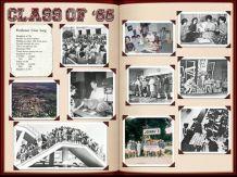 Class of 1966 scrapbook